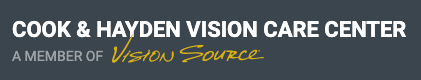 Cook & Hayden Vision Care Center