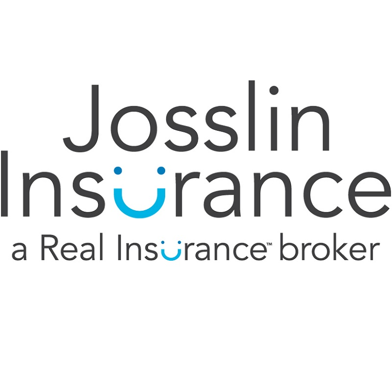Hole Sponsor - Josslin Insurance - Logo