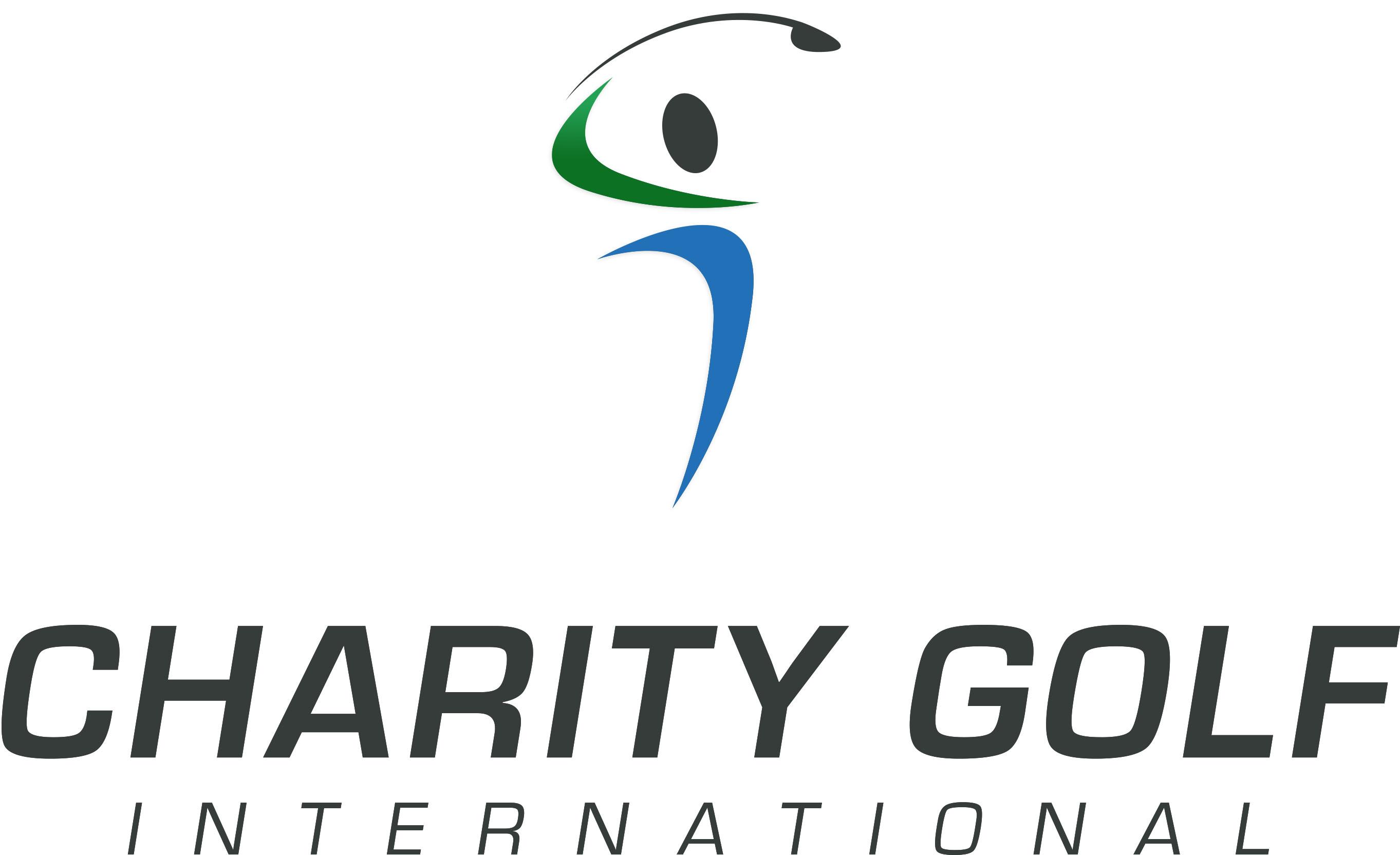 Tee Sponsor - Charity Golf International - Logo