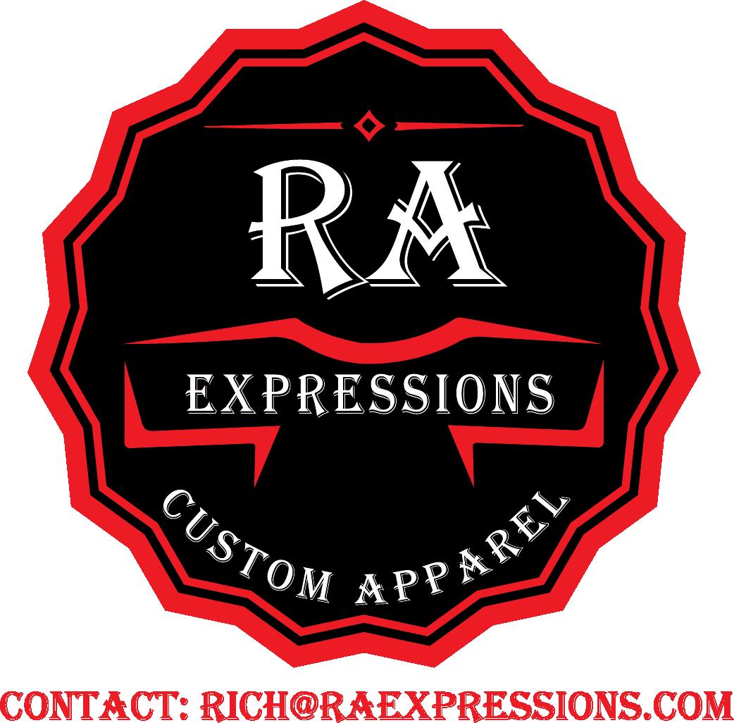 HOLE SPONSOR - RA Expression - Logo