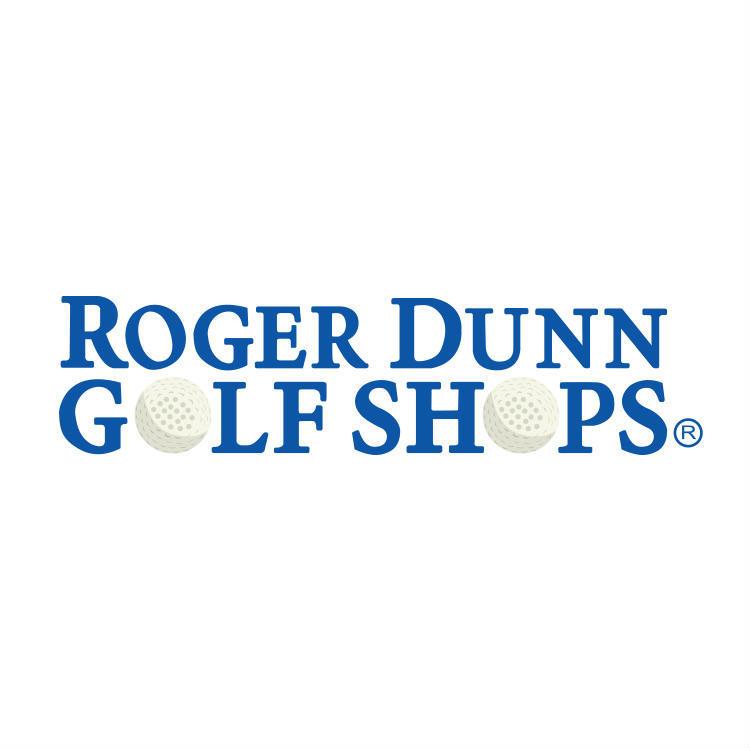 HOLE SPONSOR - Roger Dunn Golf Shops - Logo