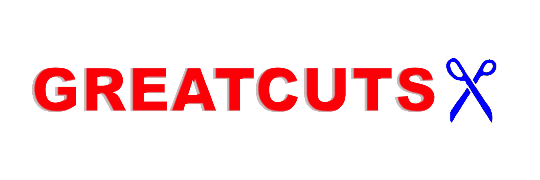 Hole Sponsor - GREATCUTS - Logo