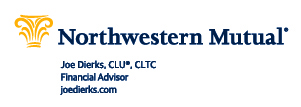 Hole Sponsor - Northwestern Mutual - Logo