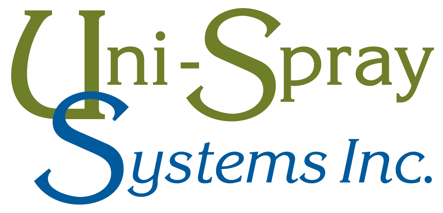 Hole Sponsor - UNI-SPRAY SYSTEMS INC. - Logo
