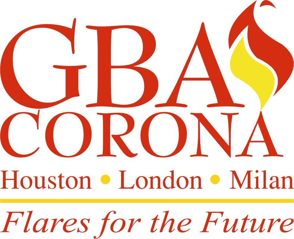 Crown Sponsorships - $2,500 - GBA Corona - Logo