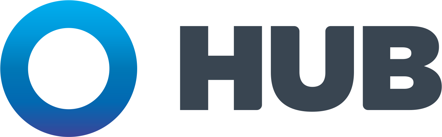 Top Drive Sponsors - $1,000 - Hub International Insurance - Logo