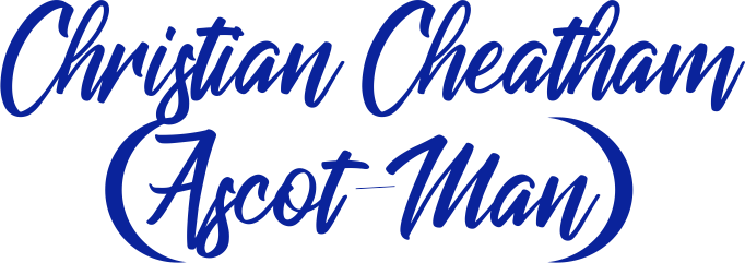 Christian Cheatham (Ascot Man)