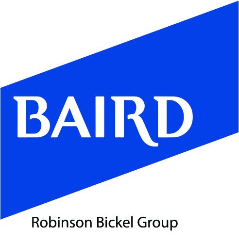Purple - Baird - Logo