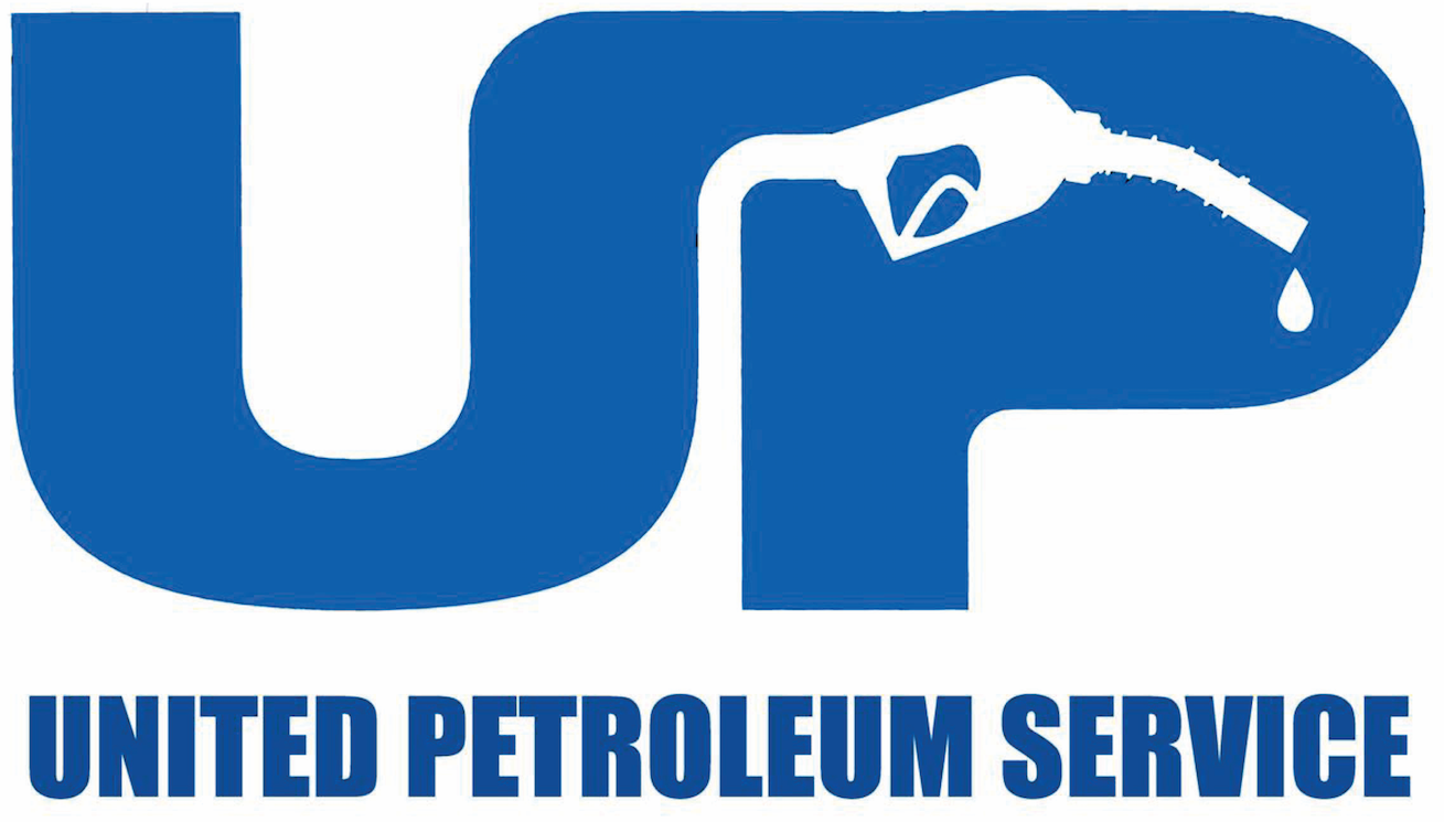Hole Sponsor - United Petroleum - Logo