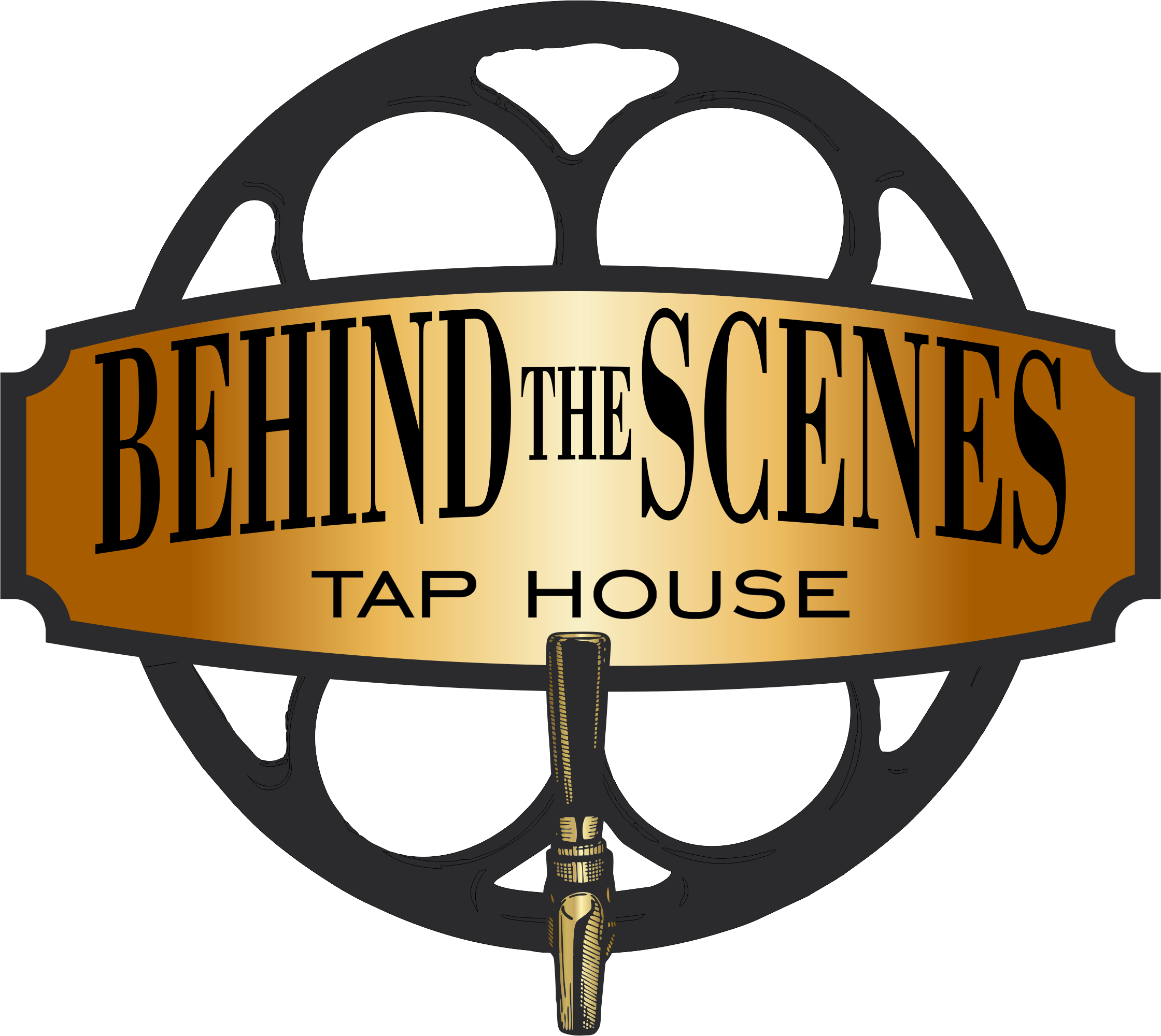 Behind The Scenes Tap House