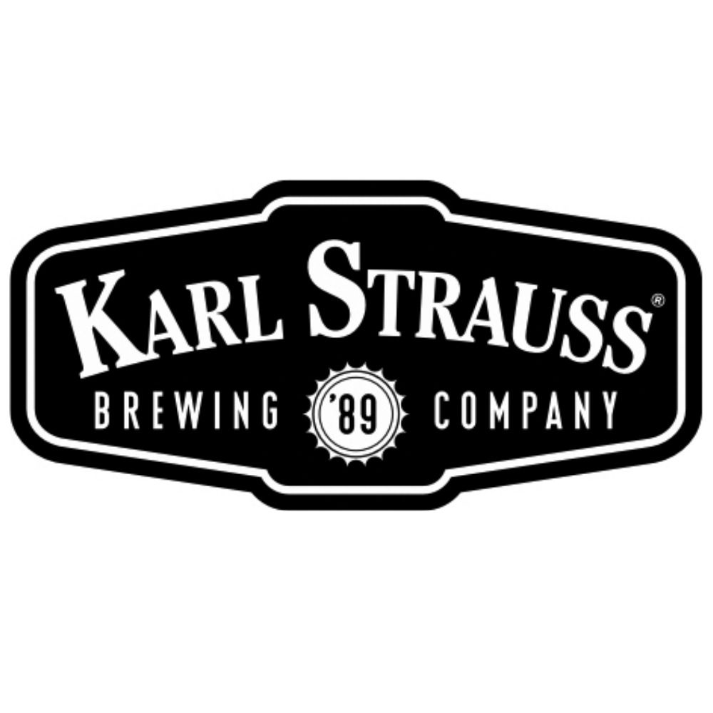 SILVER SPONSOR - KARL STRAUSS BREWING CO  - Logo