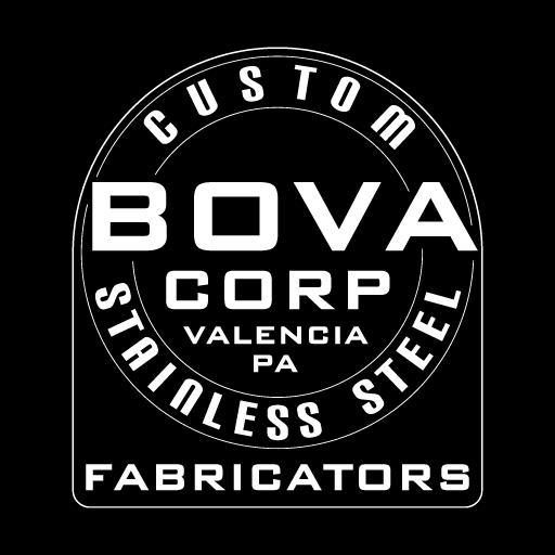 Longest Putt - Bova Corporation - Logo