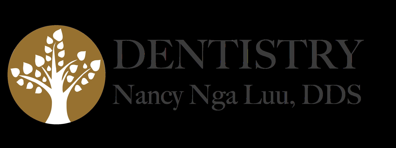 Hole Sponsor - Nancy Nga Luu, DDS - Logo