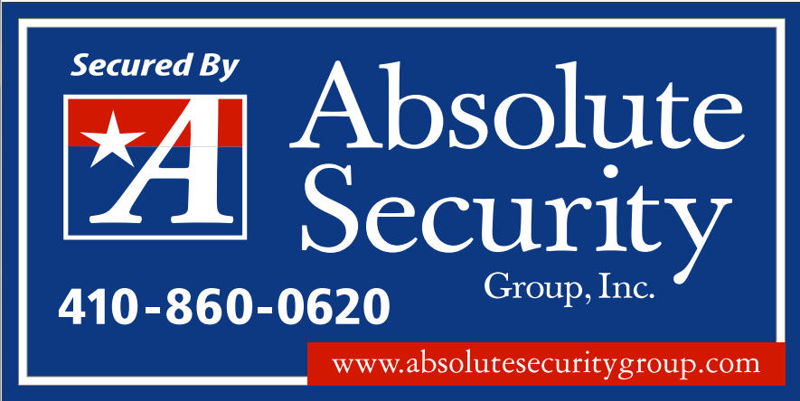 Silver Sponsor - Absolute Security Group - Logo
