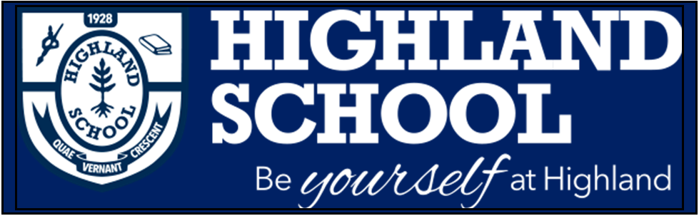 Highland School