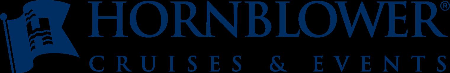 HOLE SPONSOR - Hornblower - Logo