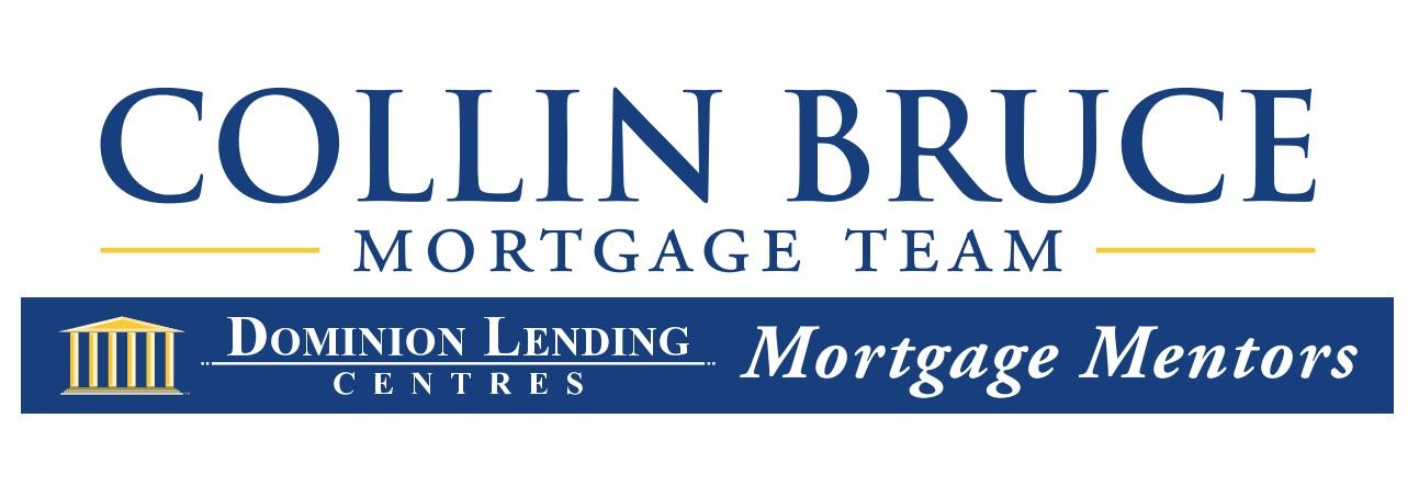 Silver Sponsors - Collin Bruce Mortgage Team - Logo