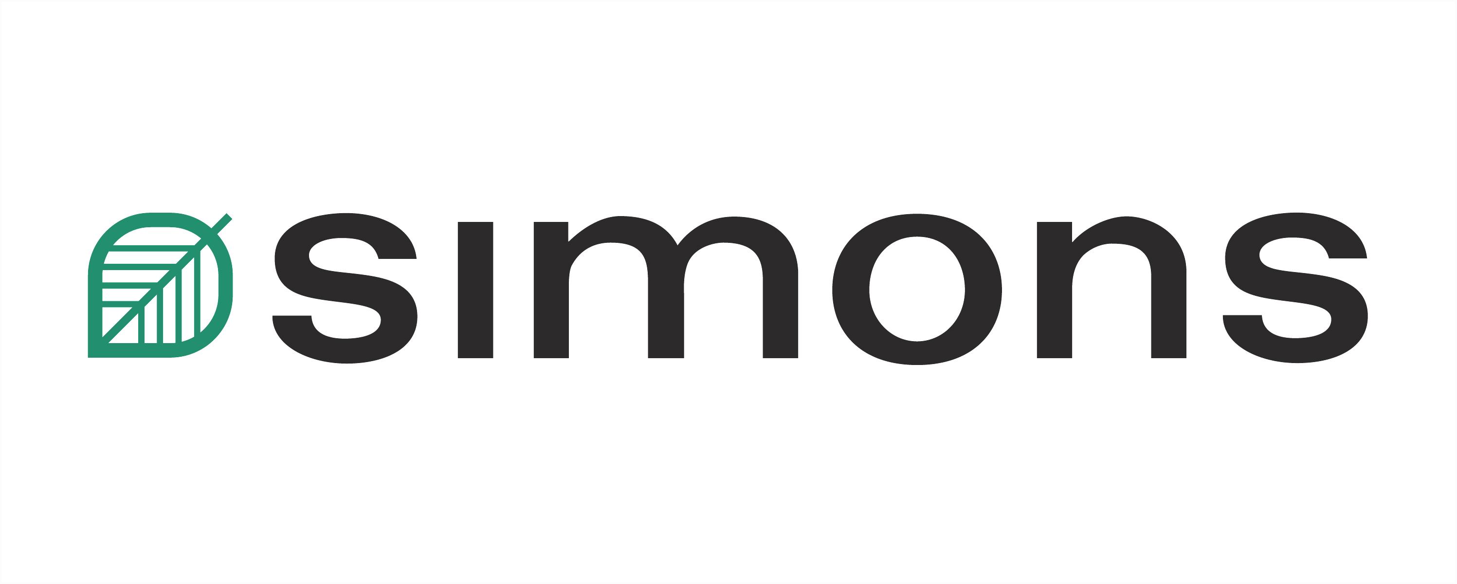 Overall Sponsors - Simons - Logo