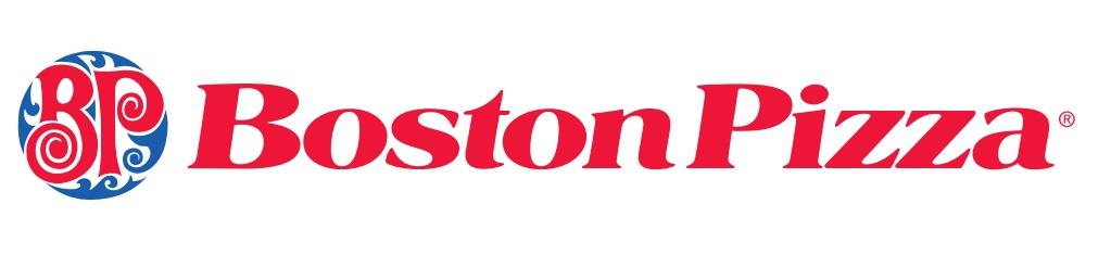 Overall Sponsors - Boston Pizza - Logo
