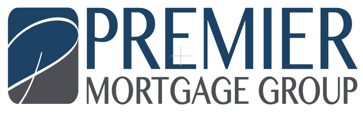 Gold - Premier Mortgage - Logo