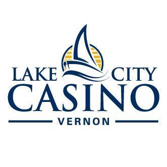 Silver Sponsor - Lake City Casino Vernon - Logo