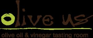 Hole Sponsor - Olive Us Oils & Vinegar Tasting Room - Logo