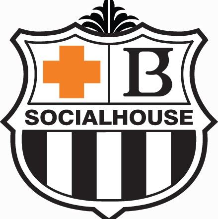 Hole Sponsor - Browns Socialhouse - Logo
