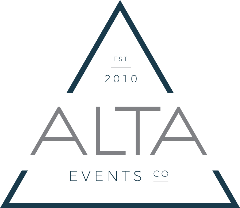 Silver Sponsors - Alta Events - Logo