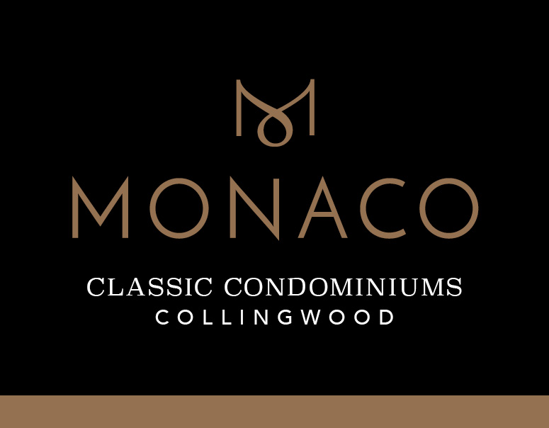 SPECIALTY HOLE SPONSOR - Monaco Condominium GP Partners Ltd - Logo