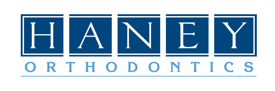 Hole Sponsors - Haney Orthodontics - Logo