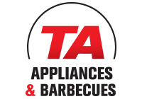 A Gift In-Kind - TA Appliances & Barbecues - Logo