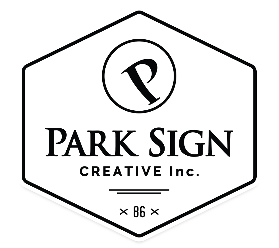 SPONSOR - Park Sign Creative - Logo