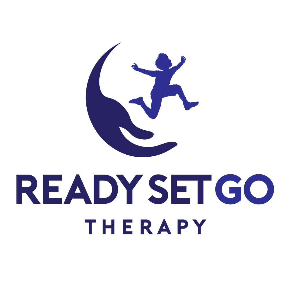 Hole Sponsors - Ready Set Go Therapy - Logo