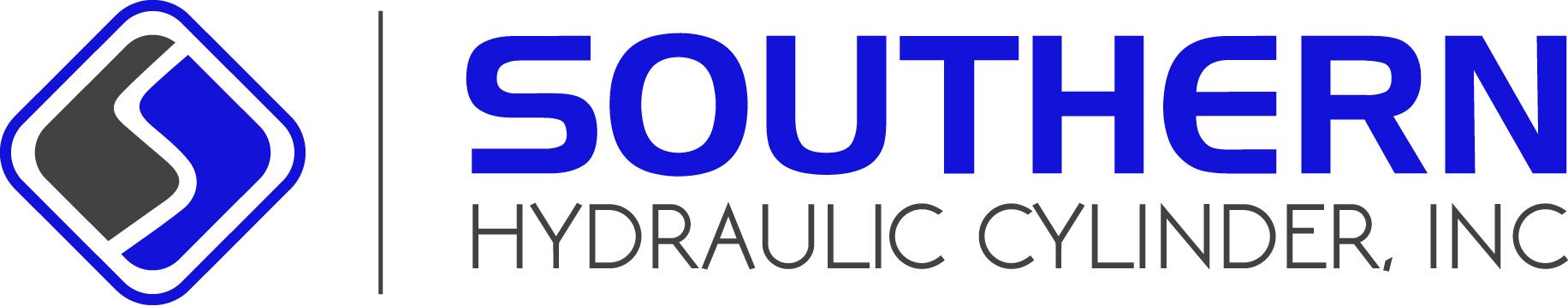 Bronze - Southern Hydraulic Cylinder - Logo