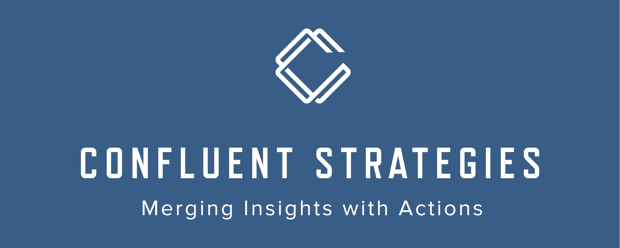 Confluent Strategies