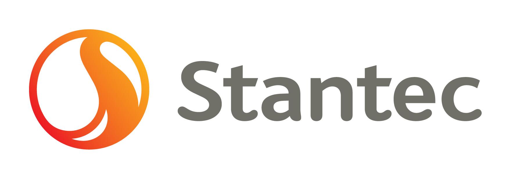 Major Benefactor - Stantec  - Logo