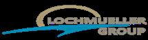 Open Bar Sponsor - Lochmueller Group - Logo