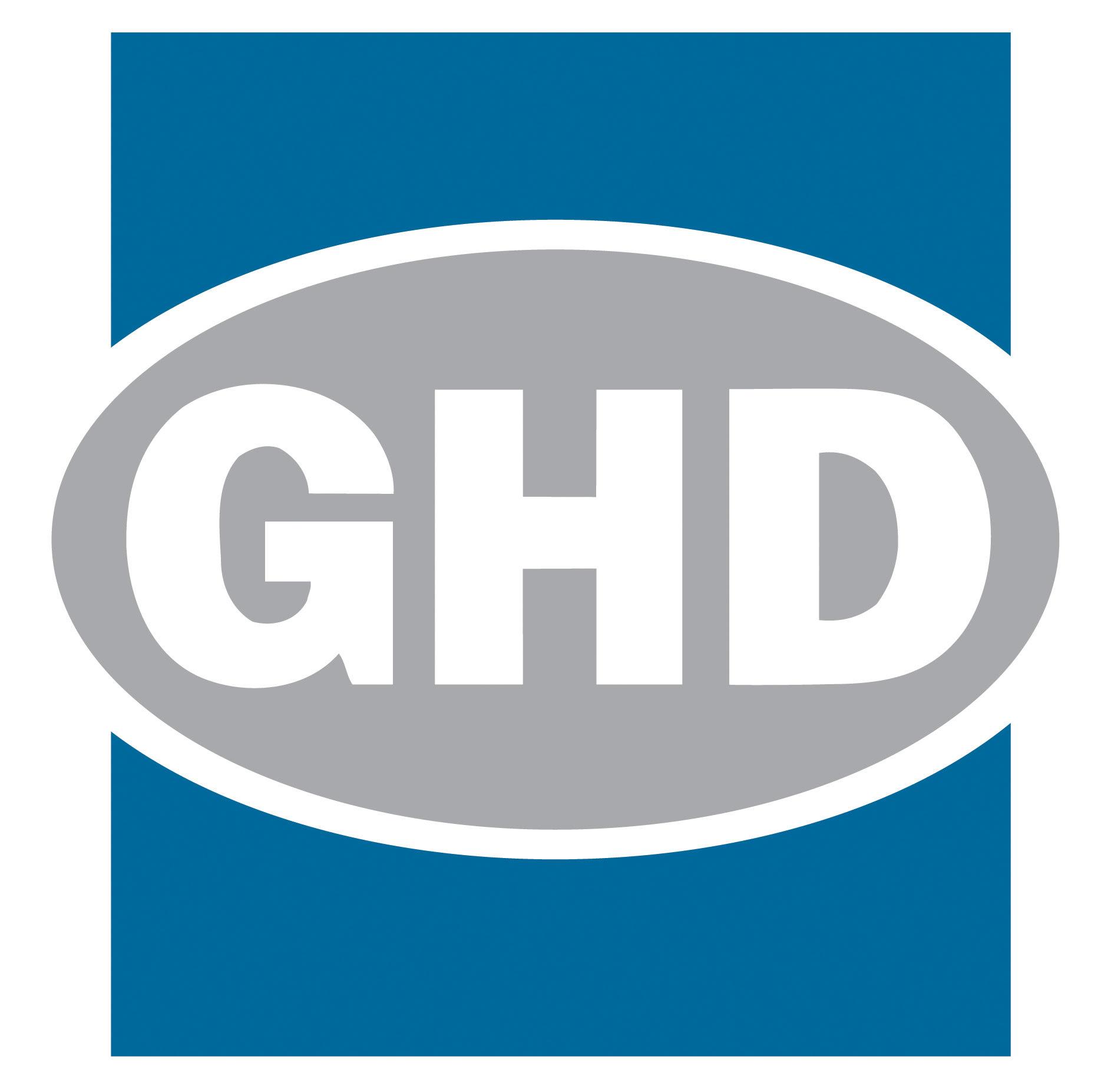 Benefactor - GHD - Logo