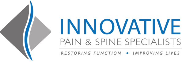 Eagle Sponsor - Innovative Pain and Spine Specialist - Logo