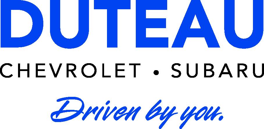 Hole Sponsor - Duteau - Logo