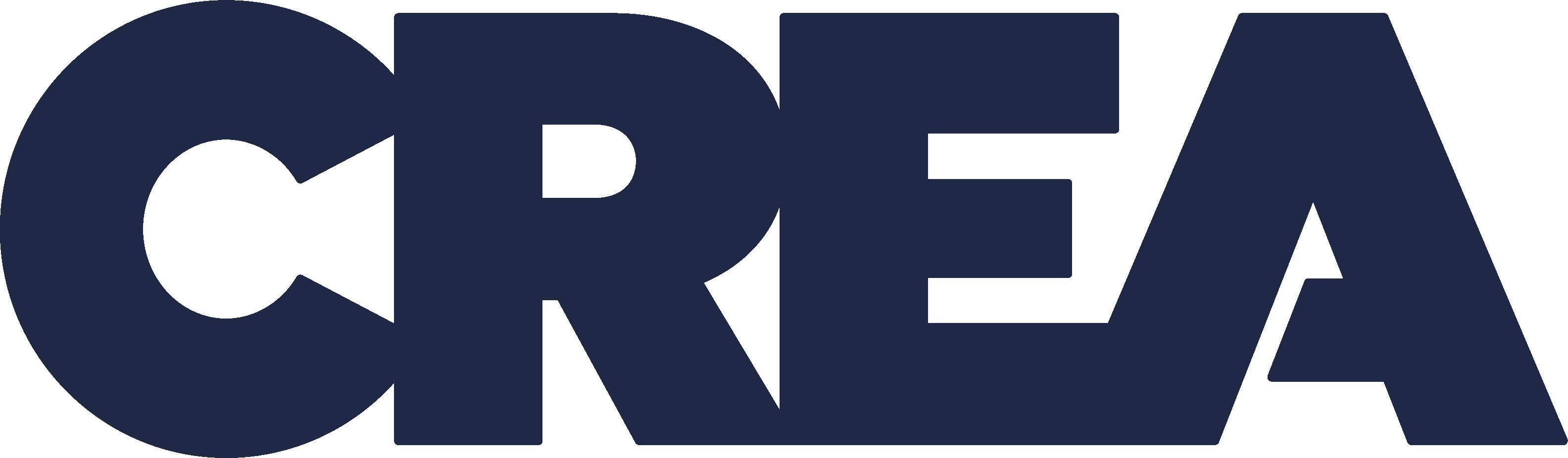 Tee Sponsor - CREA, LLC - Logo