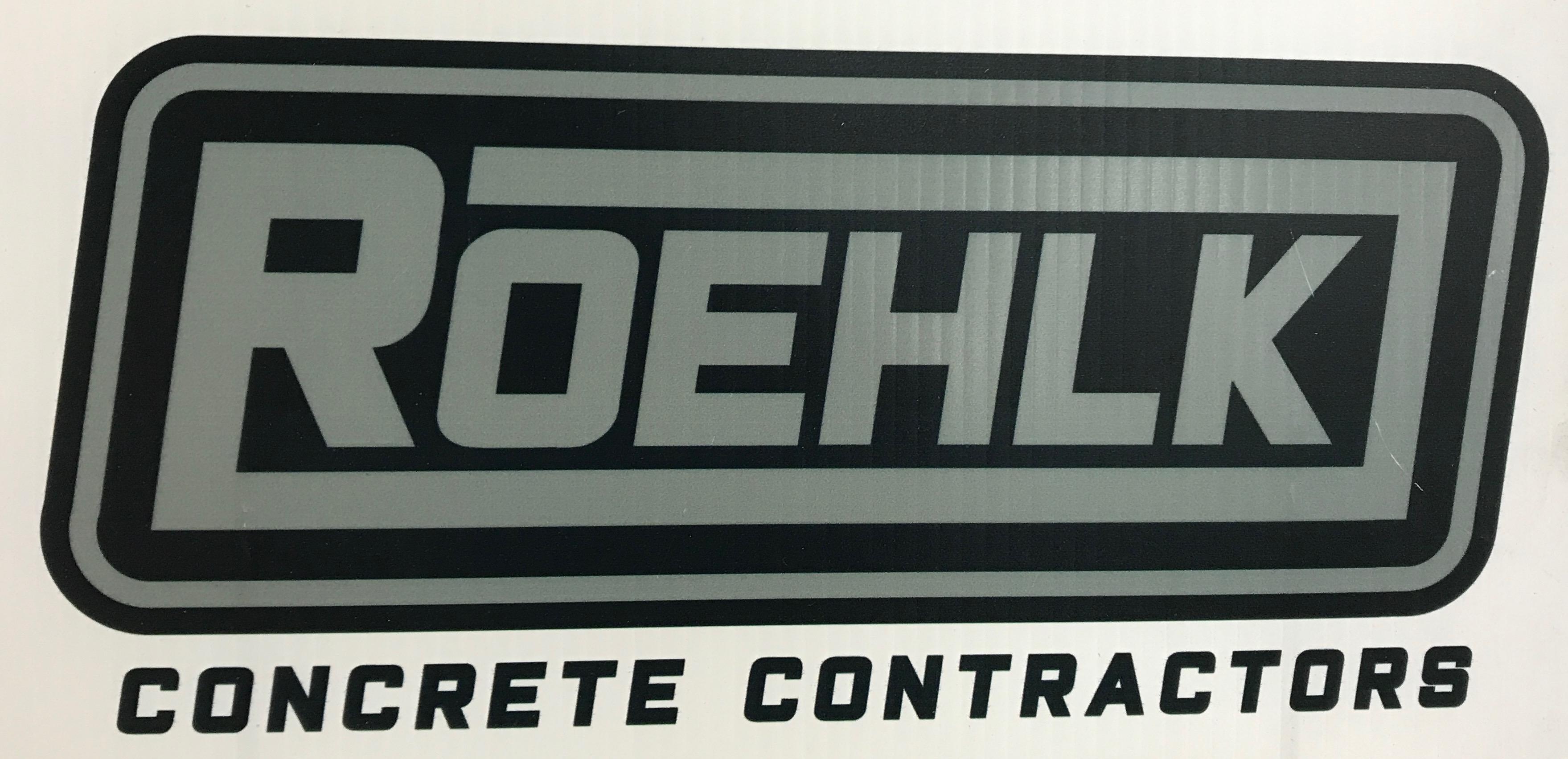 Roehlk Concrete