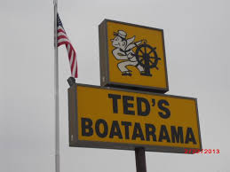 Teds Boatarama
