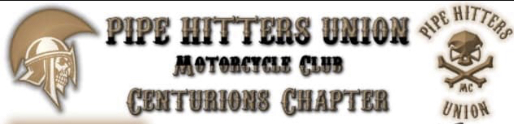 Sponsor a Veteran - Pipe Hitters Union Motorcycle Club - Logo