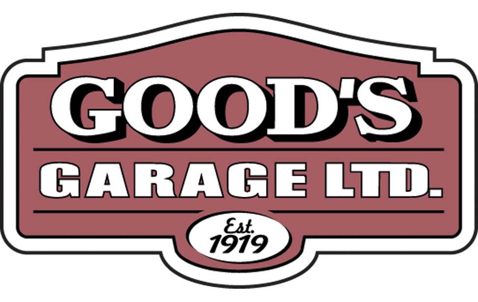 Goods Garage