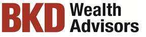 Eagle Sponsor - BKD Wealth Advisors - Logo