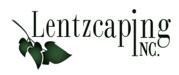Silver Sponsor - Lentzcaping - Logo