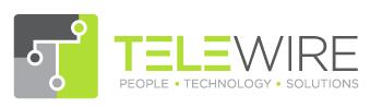 Silver Sponsor - Telewire - Logo