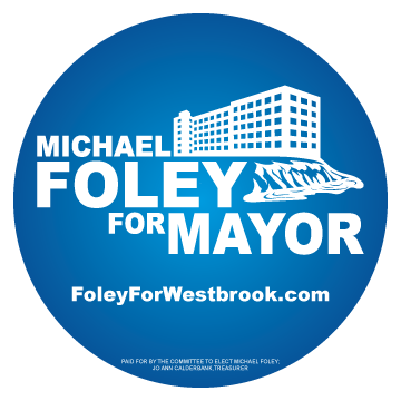 Michael Foley for Mayor of Westbrook
