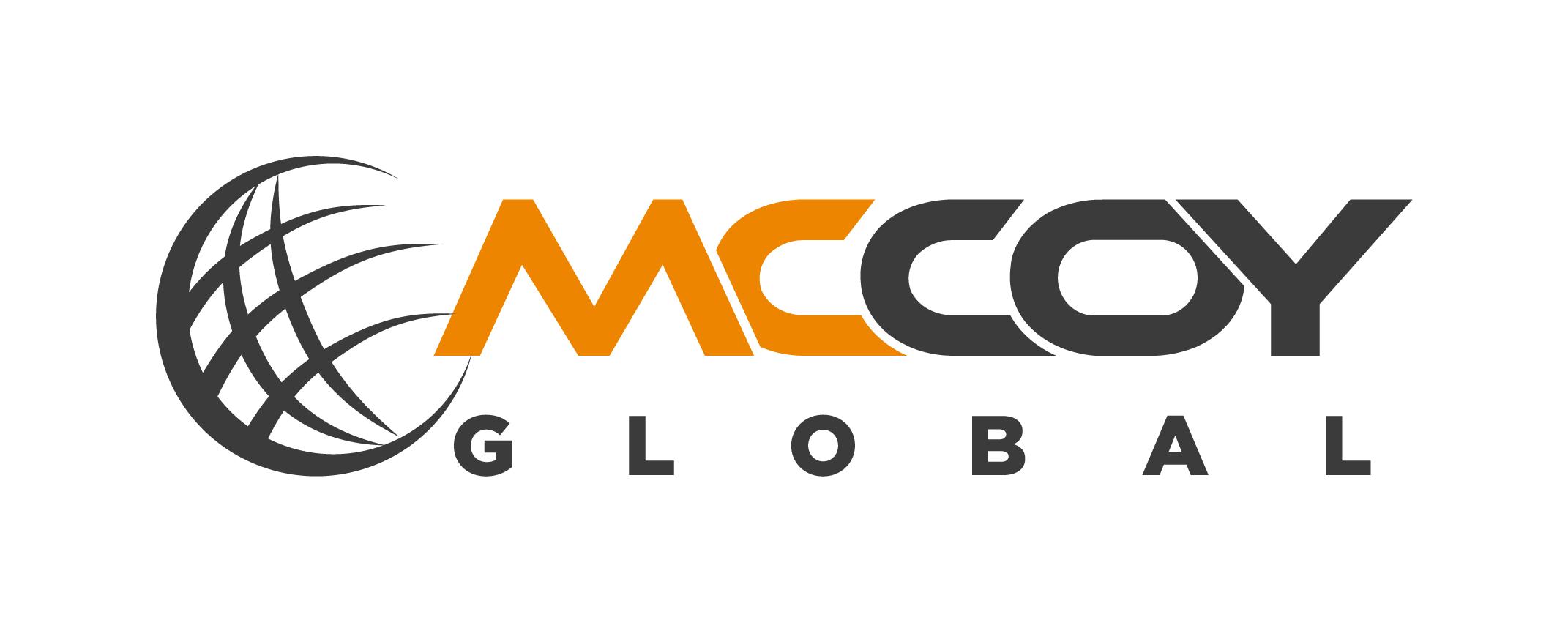 Silver Sponsors - McCoy Global - Logo